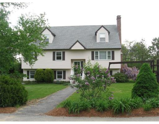 32  Indian Road,  Tewksbury, MA