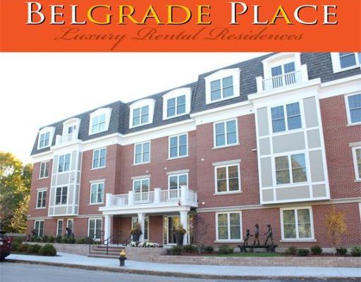 Additional photo for property listing at 446 Belgrade Avenue 446 Belgrade Avenue Boston, Massachusetts 02132 États-Unis
