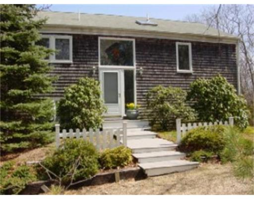 22  Puritan  Drive,  Oak Bluffs, MA