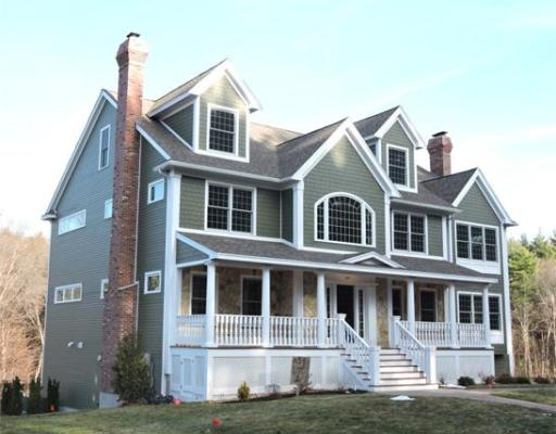 $1,100,000 - 5Br/5Ba -  for Sale in Autumn Chase, North Andover