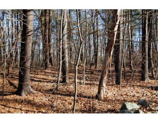 土地,用地 为 销售 在 5 Buteau Road Spencer, 马萨诸塞州 01562 美国