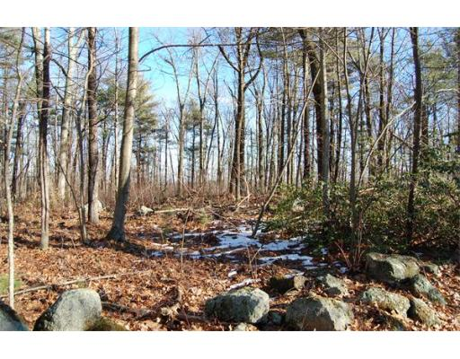 Land for Sale at Buteau Road Spencer, 01562 United States
