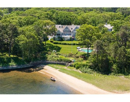 $7,900,000 - 7Br/11Ba -  for Sale in Barnstable