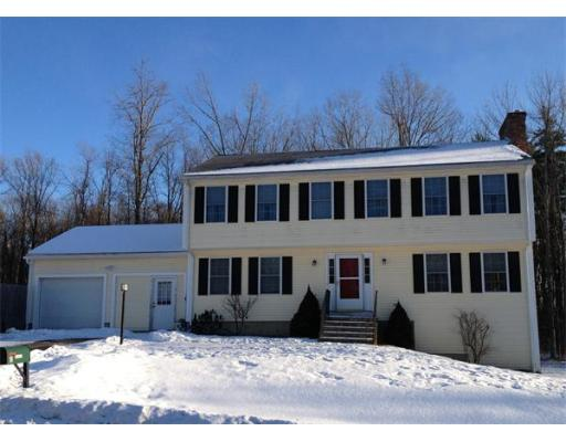 Real Estate for Sale, ListingId: 23360382, Rutland, MA  01543