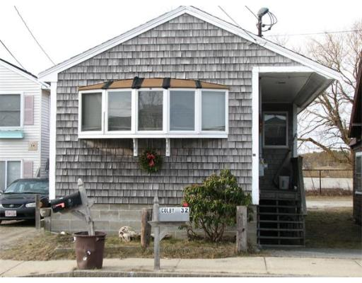 32  Cable Avenue,  Salisbury, MA