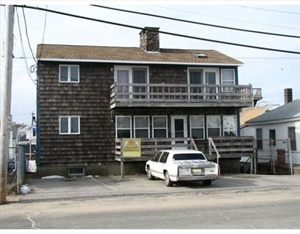 23 Central Avenue  is a similar property to 4 Sandy Lane  Salisbury Ma