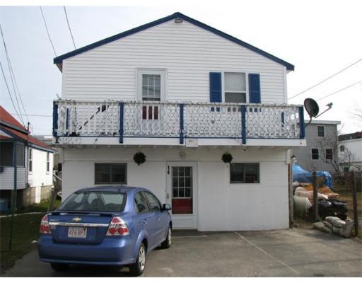 Maison unifamiliale pour l Vente à 14 Old Town Way 14 Old Town Way Salisbury, Massachusetts 01952 États-Unis