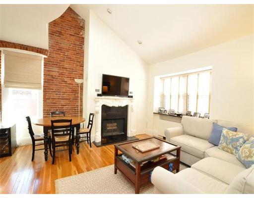 sold property at 15 Gloucester St, Boston, Massachusetts, 02115