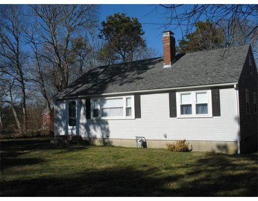 45  Mill Pond Road,  Yarmouth, MA