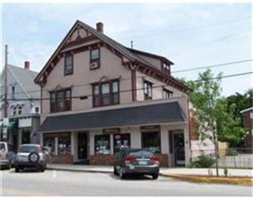 Multi-Family Home for Sale at 209 Union Street Rockland, Massachusetts 02370 United States