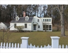 Concord MA real estate photo