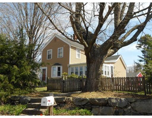 264  Framingham Road,  Marlborough, MA