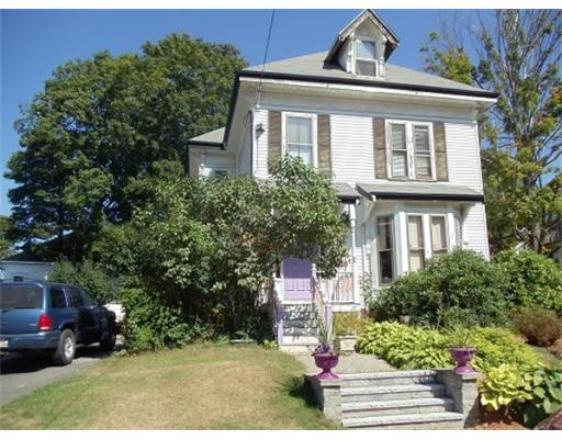 35  Highland Ave.,  Haverhill, MA