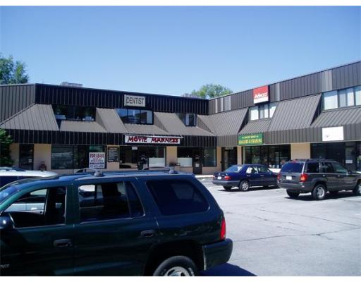 Comercial por un Alquiler en 363 Great Road Bedford, Massachusetts 01730 Estados Unidos