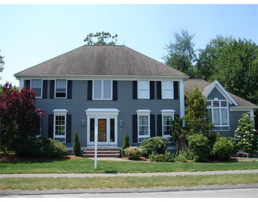 30  Bridle Path,  Tewksbury, MA