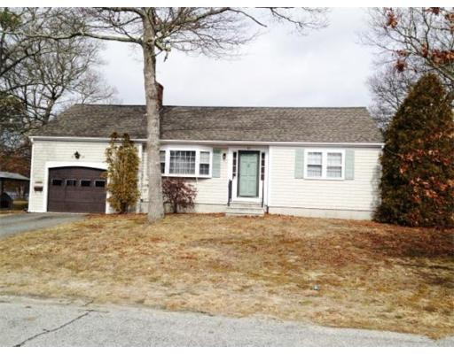 57  Sierra Way,  Yarmouth, MA