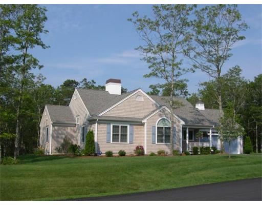 59  Dovetail Lane,  Barnstable, MA