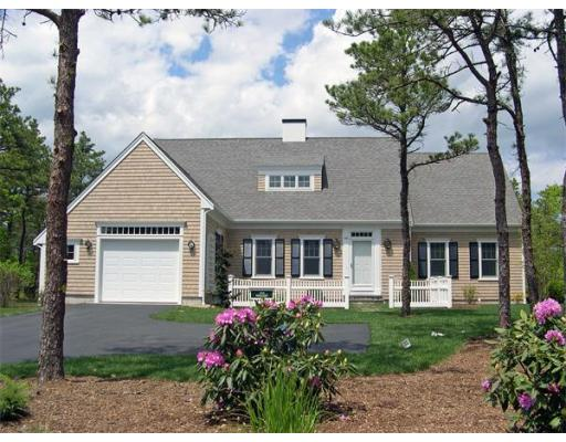 21  Dovetail Lane,  Barnstable, MA