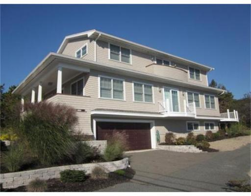 Single Family Home for Sale at 15 PENZANCE ROAD Rockport, Massachusetts 01966 United States