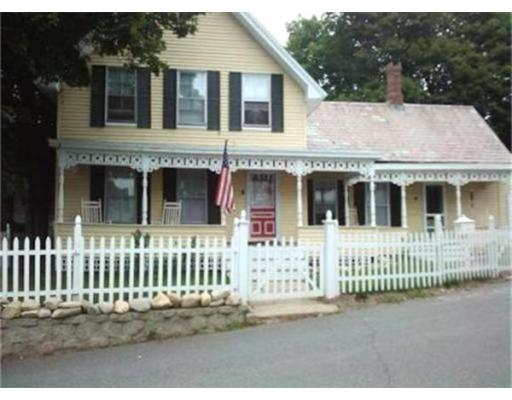 4  Church St,  Montague, MA