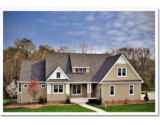 Condominium for sale in 12 Eldredge Lane , Cohasset, Norfolk