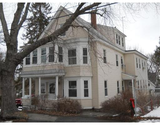 Rental Homes for Rent, ListingId:22714213, location: 43 Boston Street Methuen 01844