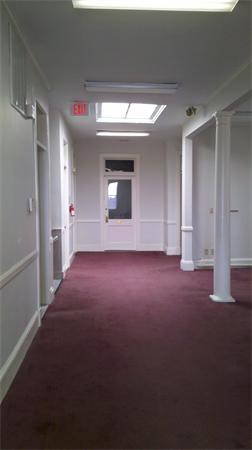 Pleasant St Room  New Bedford Ma