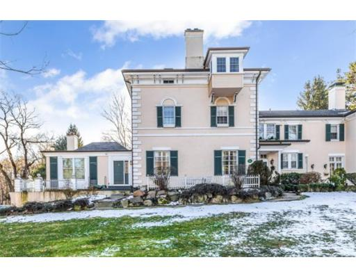 sold property at 333 Brush Hill Road