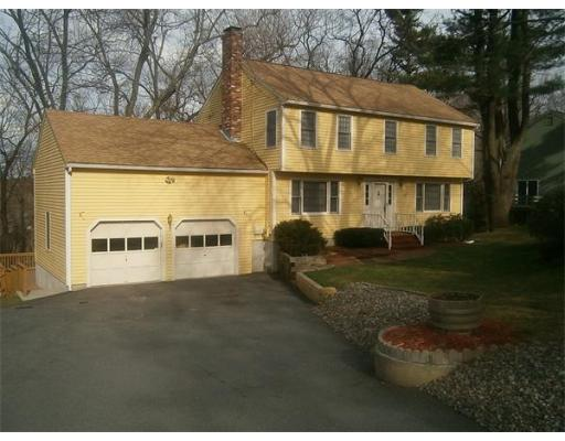 51  LABELLE ST.,  Marlborough, MA