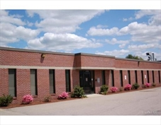 Bellingham industrial real estate massachusetts