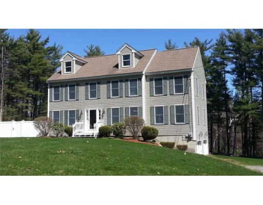 Real Estate for Sale, ListingId: 22774202, Townsend, MA  01474