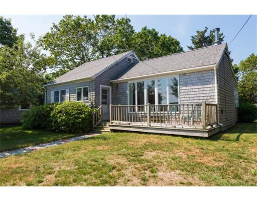 56  East Avenue,  Marion, MA