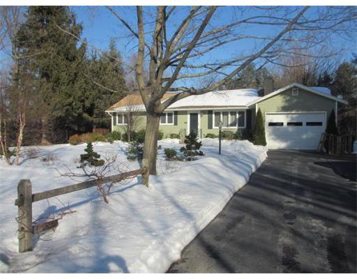 Maison unifamiliale pour l à louer à 40 Birchwood Rd. #0 40 Birchwood Rd. #0 Rutland, Massachusetts 01543 États-Unis