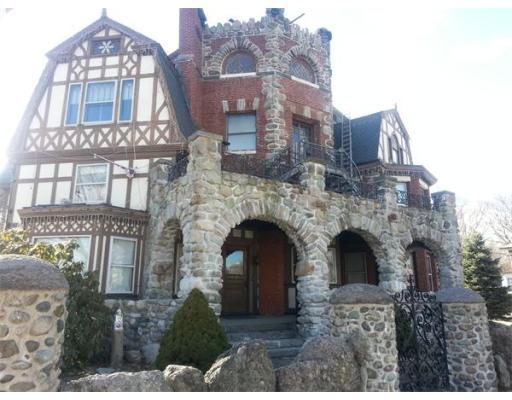 Single Family Home for Sale at 61 Arborway Boston, Massachusetts 02130 United States