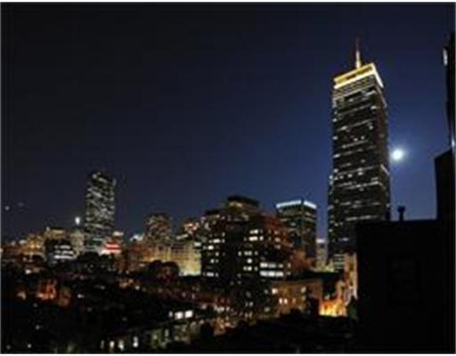 排屋 / 公寓 为 出租 在 290 COMMONWEALTH Avenue 290 COMMONWEALTH Avenue 波士顿, 马萨诸塞州 02115 美国