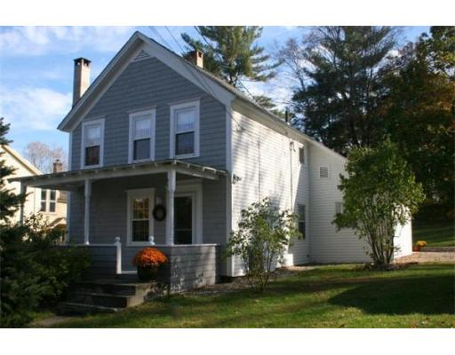 4  Old Sunderland Road,  Montague, MA