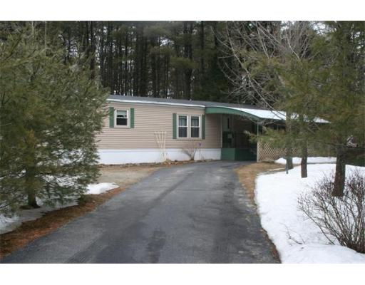 Single Family Home for Sale, ListingId:23361480, location: 30 Carriage Lane Winchendon 01475