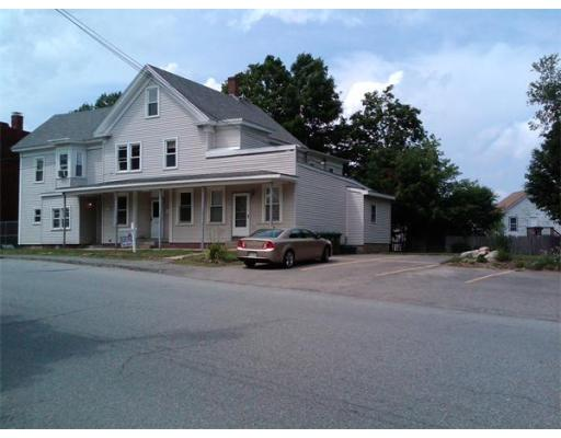 Rental Homes for Rent, ListingId:23361680, location: 105 Mechanic Street East Brookfield 01515