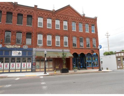 Real Estate for Sale, ListingId:23047172, location: 124 Washington St Haverhill 01832