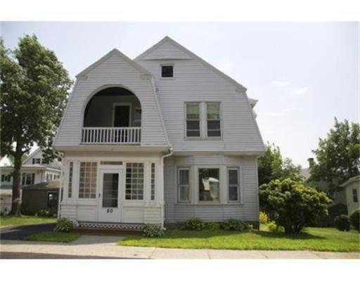 80  Tremont Street,  Marlborough, MA
