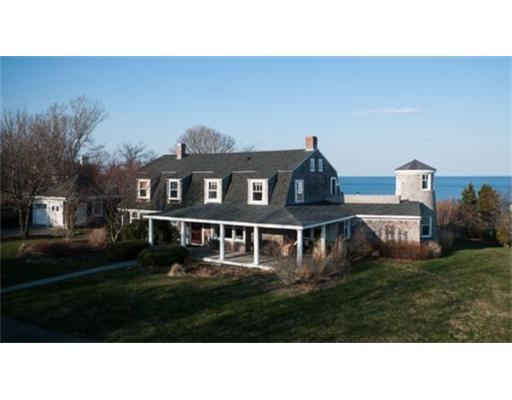 Single Family Home for Sale at 77 South Street Rockport, Massachusetts 01966 United States