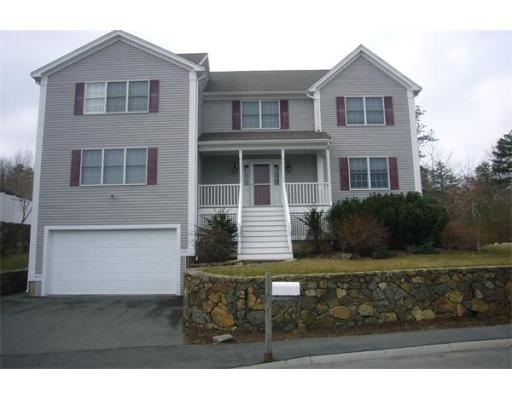 214  Judge Road,  Lynn, MA