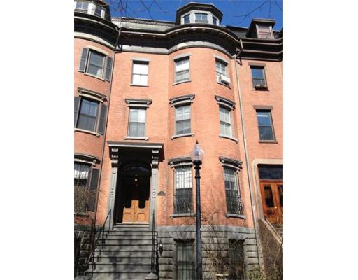 sold property at 24 Worcester Sq.