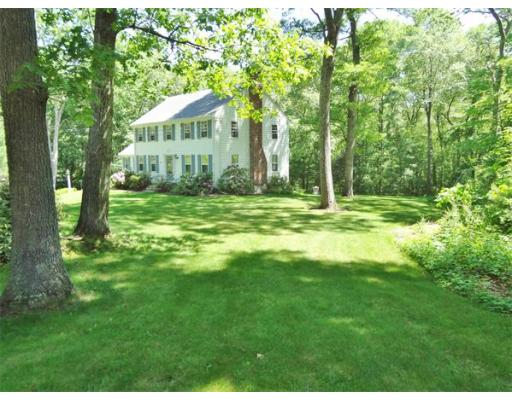 57  Old Orchard Road,  Sherborn, MA