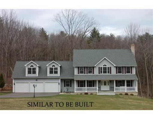 Home for Sale West Brookfield MA | MLS Listing