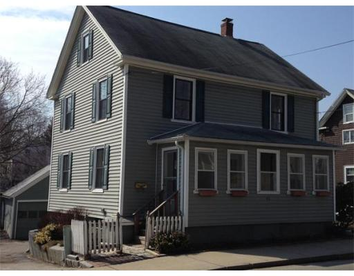 42  Lincoln St,  Marlborough, MA