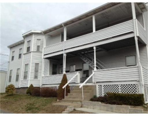 Property Of 914 Washington Street