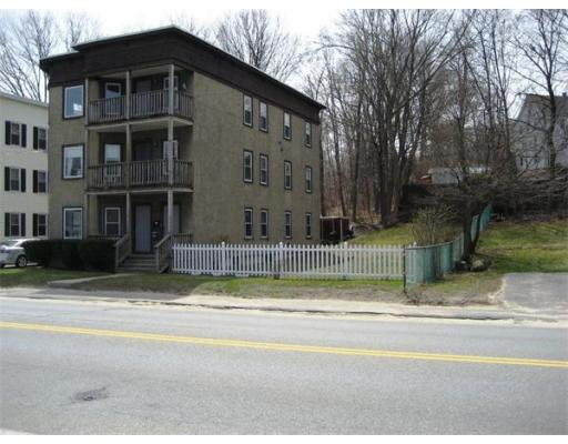 Rental Homes for Rent, ListingId:23361755, location: 695 Water St. Fitchburg 01420