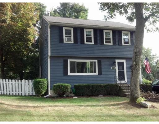 310  Ferry Road,  Haverhill, MA