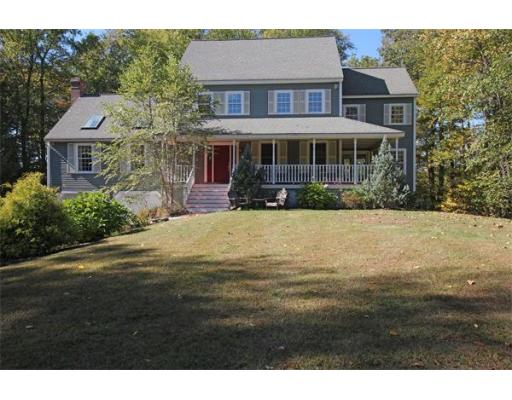 $695,000 - 4Br/4Ba -  for Sale in Twig Rush, West Newbury